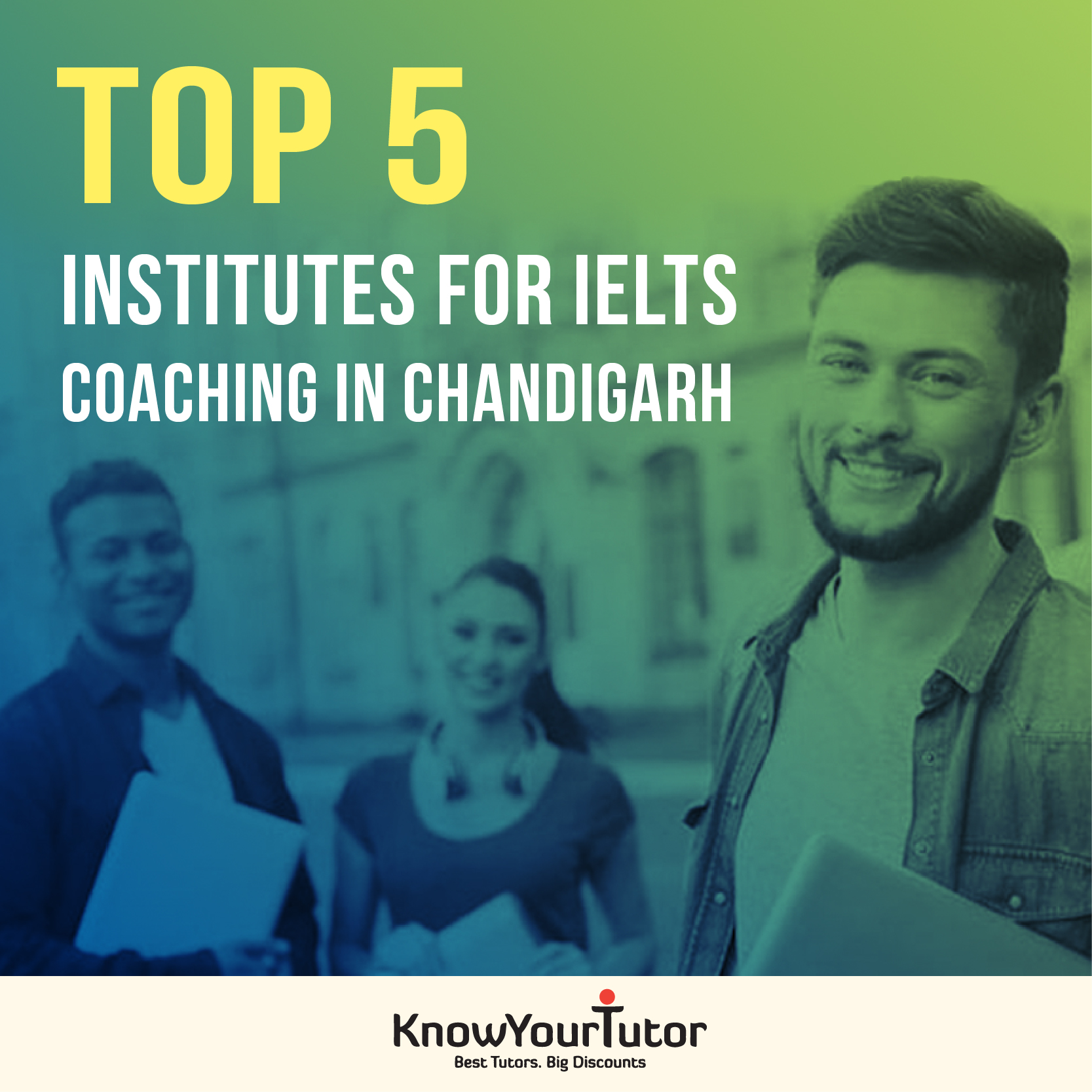 Best Institutes IELTS Coaching in Chandigarh | IELTS Training Classes