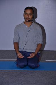 Yoga Classes in Chandigarh