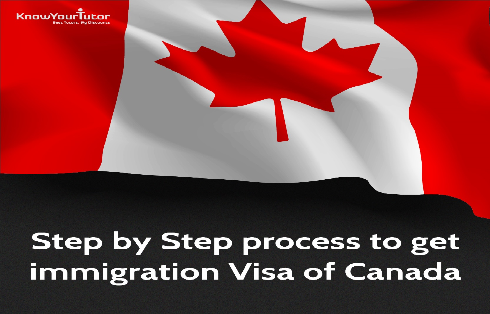 Step by Step process to get immigration visa of Canada