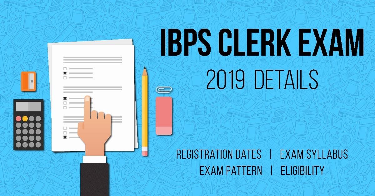ibps clerical exam syllabus 2014-15