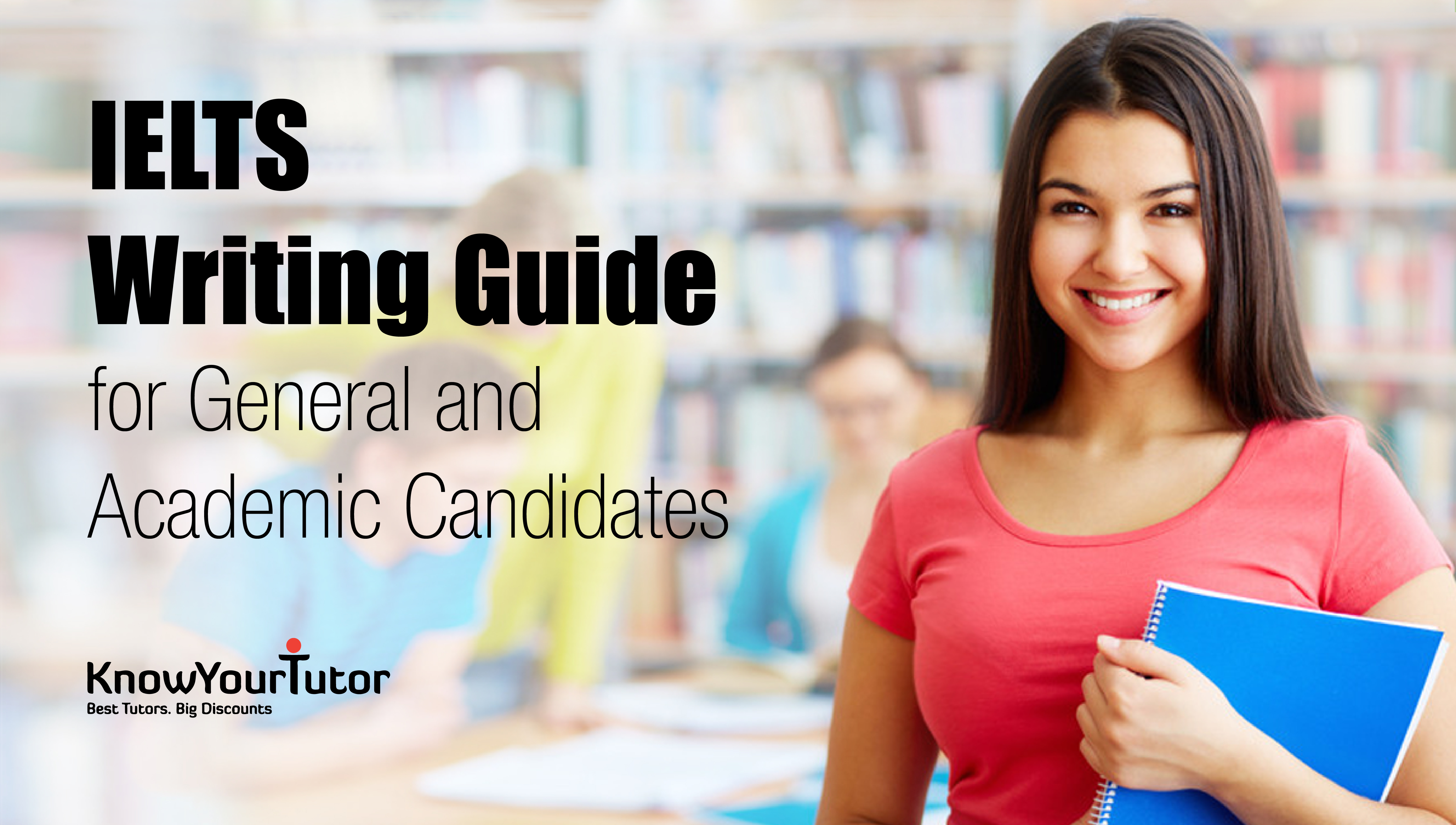 writing guide for IELTS