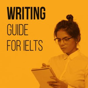 writing guide for IELTS Exam