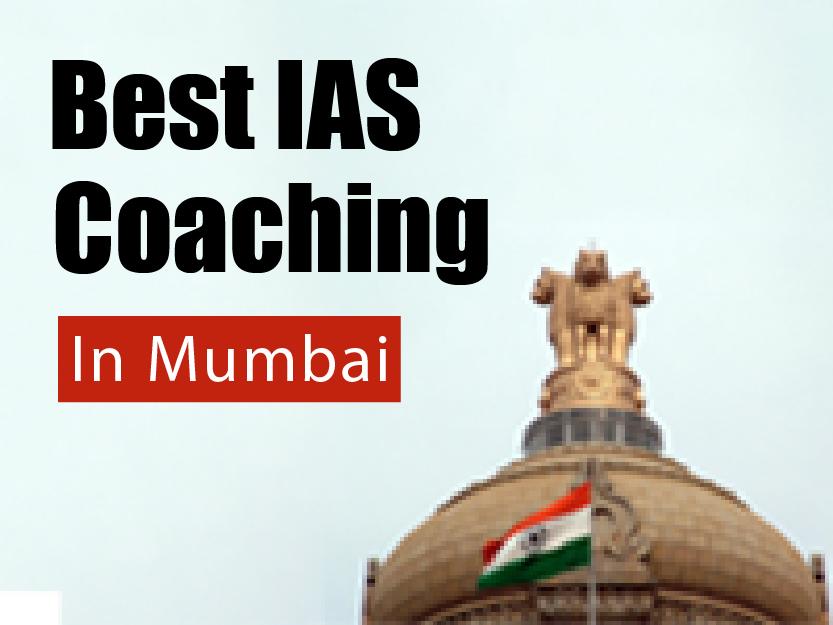 IAS COACHING IN MUMBAI